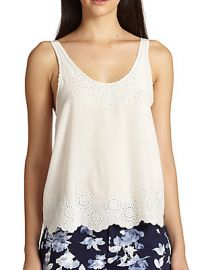 Boyd Tank by Joie at Saks Off 5th