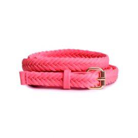 Braided Belt at H&M