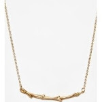 Branch necklace from Urban Outfitters at Urban Outfitters