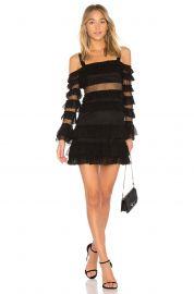 Brandi Dress at Revolve
