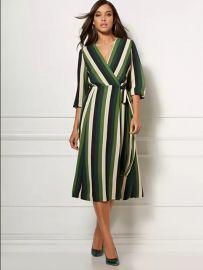 Brenda Dress - Eva Mendes Collection at NY&C