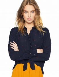 Brenta Blouse by Joie at Amazon