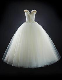 Bridal Cocktail Dress by Rubin Singer at Rubin Singer