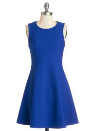Bring the Party Dress at ModCloth