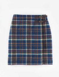 British Tweed Kilt at Boden