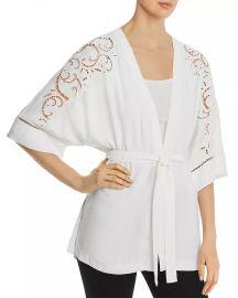 Britney Kimono-Style Jacket at Bloomingdales