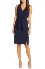 Brittan Dress by Black Halo at Nordstrom