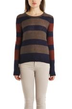 Brittas sweater and Blue and Cream at Bluecream
