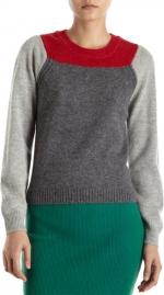 Britta's sweater at Barneys at Barneys