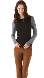 Brittas sweater by ALC at Shopbop
