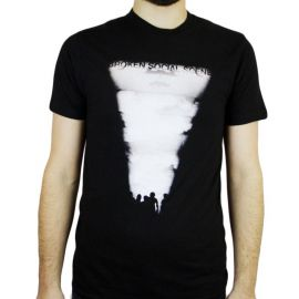 Broken Social Scene - Unisex Lightblast T-Shirt at A&C