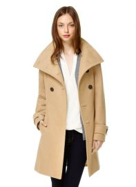 Bromley Coat at Aritzia
