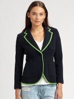 Bromley blazer by Rag and Bone at Saks Fifth Avenue