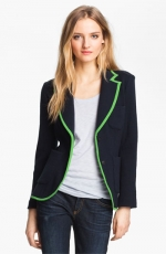 Bromley blazer by Rag and Bone at Nordstrom