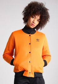 Brooklyn Heights bomber jacket by Adidas at Bloomingdales