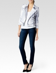 Brooklyn Jacket at Paige