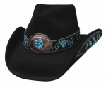 Bullhide All For Good Cowboy Hat at Amazon