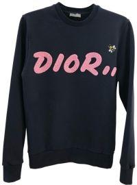Bumble Bee Sweatshirt by Dior X Kaws  at Tradesy