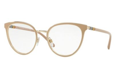 Burberry BE1324 Eyeglasses at Go Optic