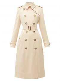 Burberry Boscastle Trench at Matches