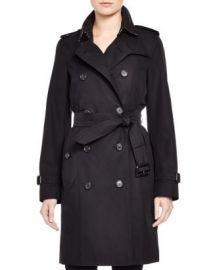 Burberry Kensington Long Trench Coat Women - Bloomingdale s at Bloomingdales