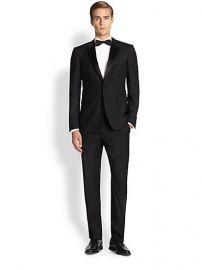 Burberry London - Millbank Basic Tuxedo at Saks Fifth Avenue