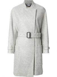 Burberry London Belted Coat - at Farfetch