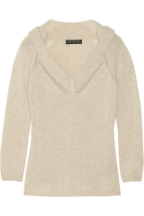 Burberry Prorsum Cashmere Sweater at The Outnet