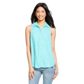 Button up shirt at Target