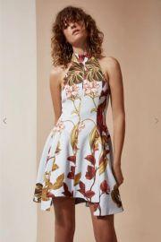 C/Meo Collective Fushion Short Sleeve Dress at Fashionbunker