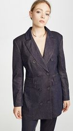 C Meo Collective By Night Blazer at Shopbop