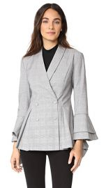C Meo Collective We Woke Up Blazer at Shopbop