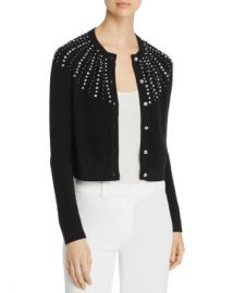 C by Bloomingdale  x27 s Embellished Cashmere Cardigan - 100  Exclusive  Women - Bloomingdale s at Bloomingdales