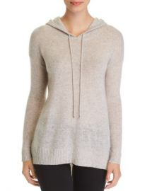C by Bloomingdale  x27 s Long Cashmere Hooded Sweater - 100  Exclusive Women - Bloomingdale s at Bloomingdales