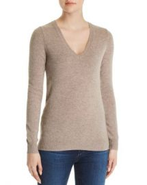 C by Bloomingdale  x27 s V-Neck Cashmere Sweater - 100  Exclusive  Women - Bloomingdale s at Bloomingdales
