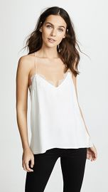 CAMI NYC The Racer Top at Shopbop