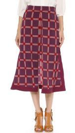 CG Long Apron Skirt at Shopbop