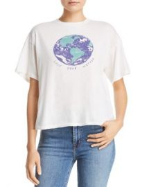 COMUNE Michelle by Love Your Mother Tee Women - Bloomingdale s at Bloomingdales