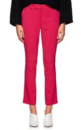 CREPE TROUSERS at Barneys
