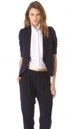 Cabrini suiting blazer by Band of Outsiders at Shopbop