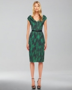 Cady dress by Michael Kors at Neiman Marcus
