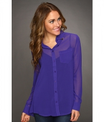 Calina blouse by Brigitte Bailey at 6pm