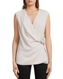 Callie Top at All Saints