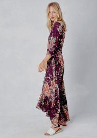 Calliope Dress by Love Stitch at Love Stitch