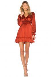 Callista Dress by Ulla Johnson at Revolve