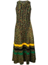Calvin Klein 205W39nyc Knitted Dress - Farfetch at Farfetch