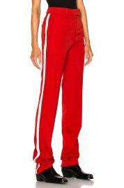 Calvin Klein Wool Twill Trousers at Forward