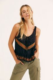 Cambrey Top at Free People