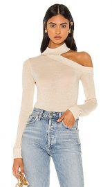 Camila Coelho Bexley Sweater in Ivory from Revolve com at Revolve