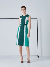 Camille Dress at Judith & Charles